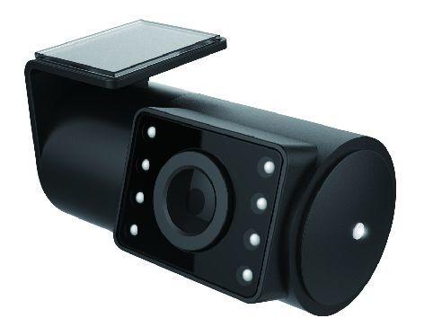 2カメラのドラレコ「TW-1」開閉時