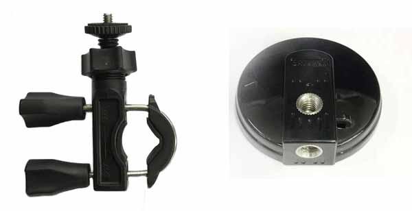画像1: [オプション]BS-8/10シリーズ用 ハンドル取り付けキット