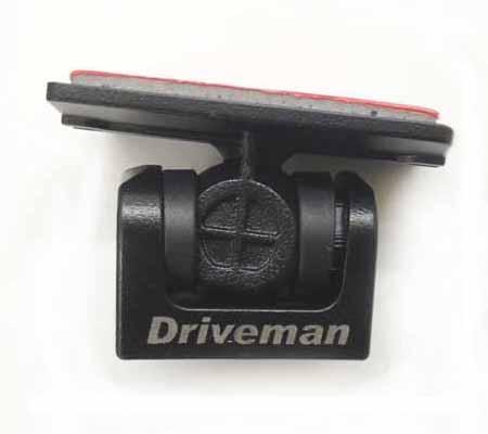 画像2: [シンプルセット] ドライブマン 720α Plus (アルファプラス) SD別 FullHDドライブレコーダー