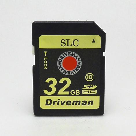 画像1: [オプション]業務用32GB SDHCカード Class10[SLCタイプ]