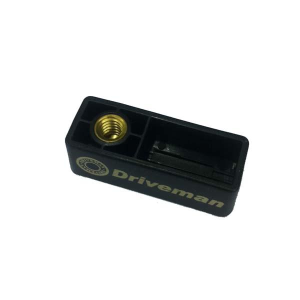 画像1: [オプション]ドライブマン1080シリーズ用3脚アダプター単品